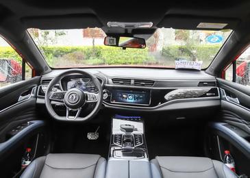 Dongfeng запустил продажи кросс-купе ix5 2