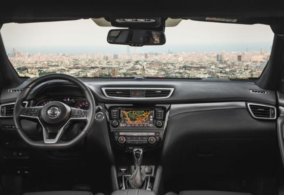 Nissan презентовал новый Qashqai 2
