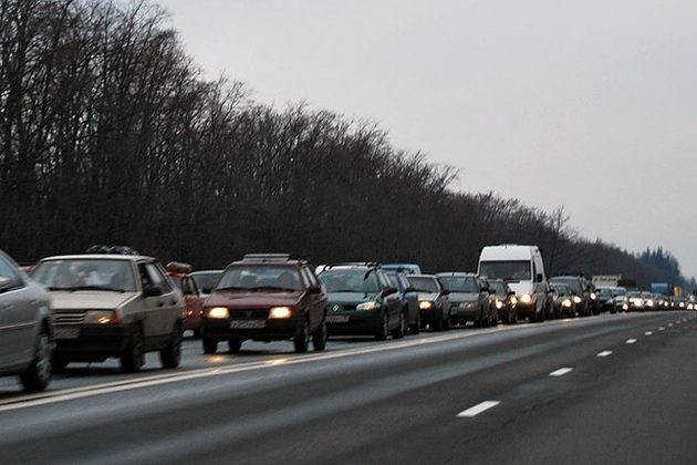 За украинскими водителями организовали тотальную слежку 1