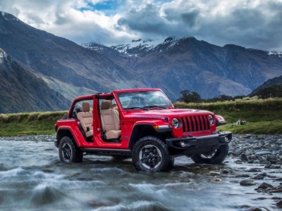 В сварке Jeep Wrangler выявлены множественные дефекты 1