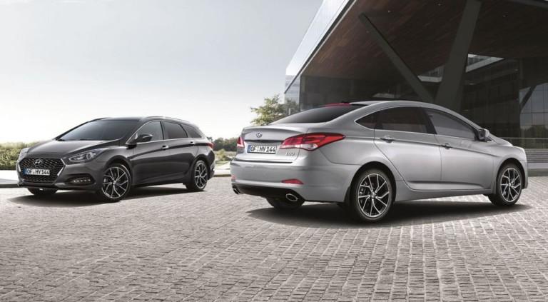 Hyundai Sonata нового поколения могут превратить в универсал 1
