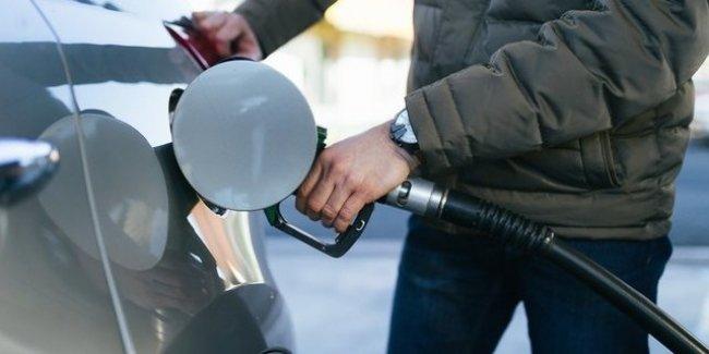 Финляндия может запретить продажу бензина и дизельного топлива 1