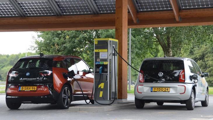 Страны ЕС договорились о жестком снижении выбросов СО2 к 2030 году 1