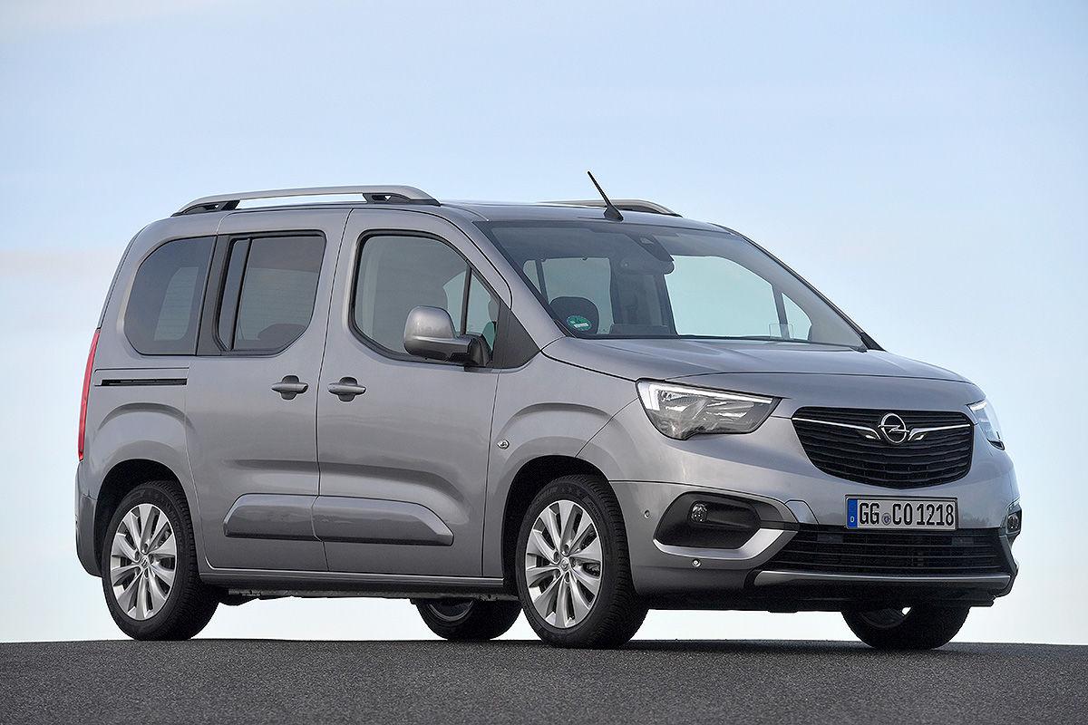 «Подойдет не каждому»: тест-драйв Opel Combo Life 3