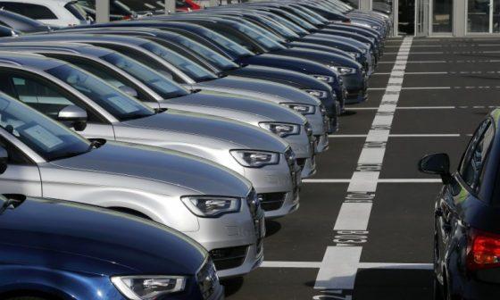 Украинцы могут проверять регистрацию любого автомобиля 1