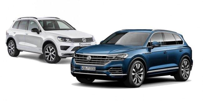 В Европе и США отзывают 6700 незаконно проданных тестовых автомобилей Volkswagen 1