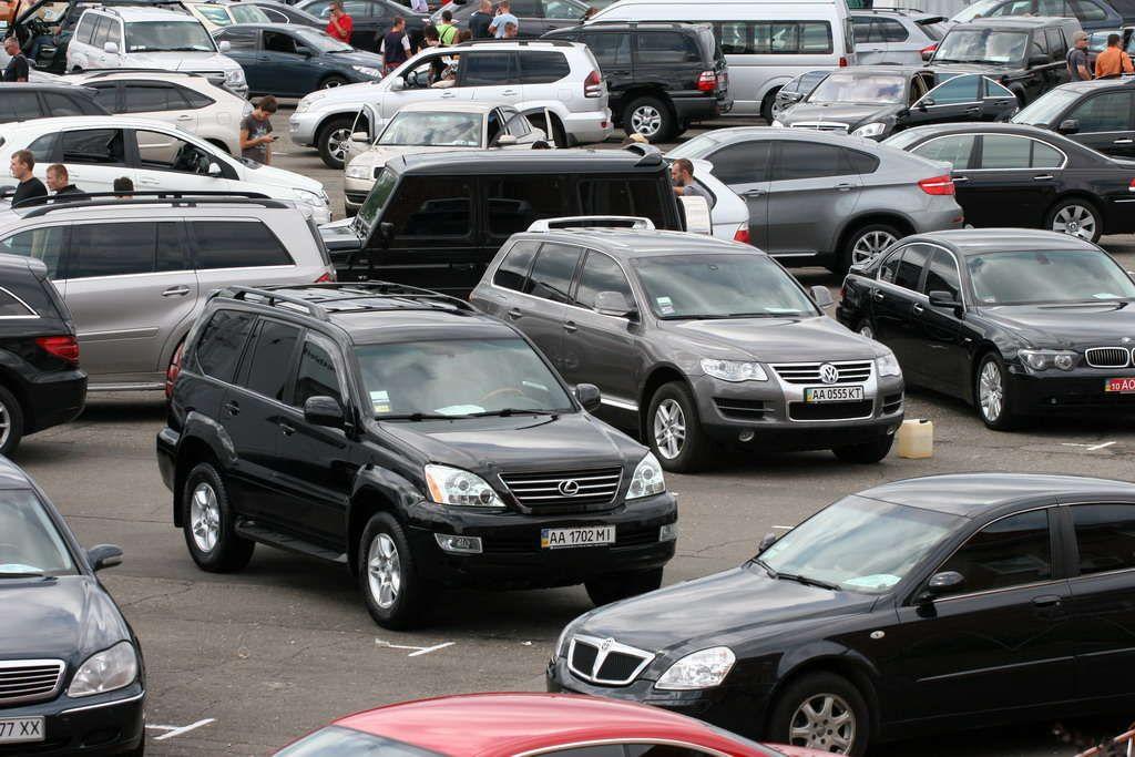 Продажи импортированных б/у автомобилей в ноябре выросли на 84% 1