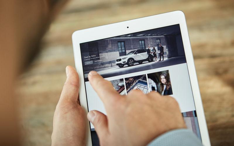 Volvo начала отговаривать людей от покупки автомобилей 1