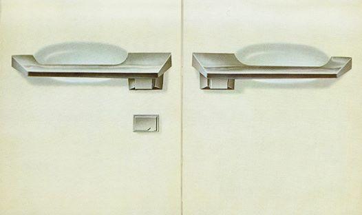 Lincoln анонсировал возвращение «суицидальных» дверей 1