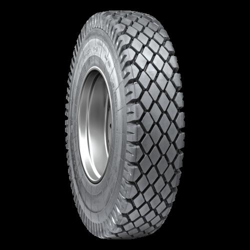 Грузовые шины - в чем заключается их специфика? 1