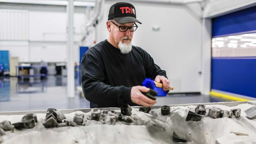 Ford построил центр передовых автомобильных технологий 2