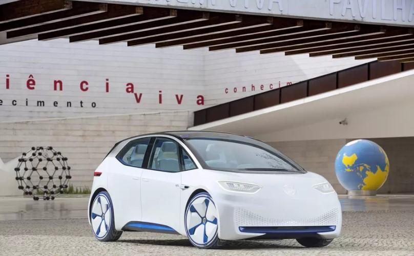 Новый электрокар Volkswagen будет стоить, как дизельный «Гольф» 1