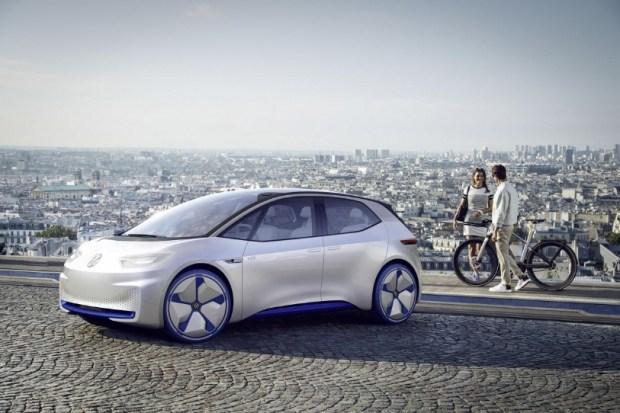 Volkswagen планирует выпустить современный аналог Meyers Manx из 60-х 2