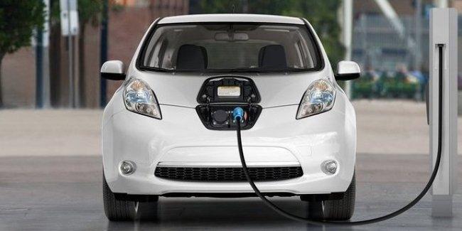 Депутаты Верховной Рады хотят сделать электромобили еще дешевле 1
