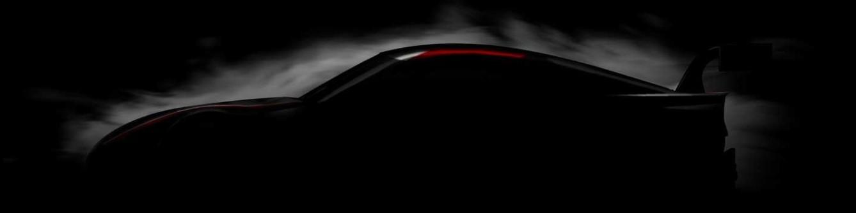 Новая гоночная Toyota Supra дебютирует в Токио 1