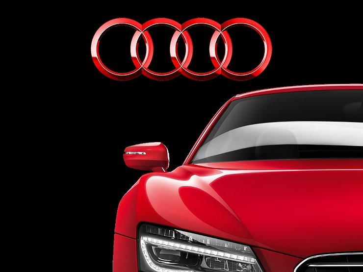 Audi отзывает 64 тысячи дизельных машин 1