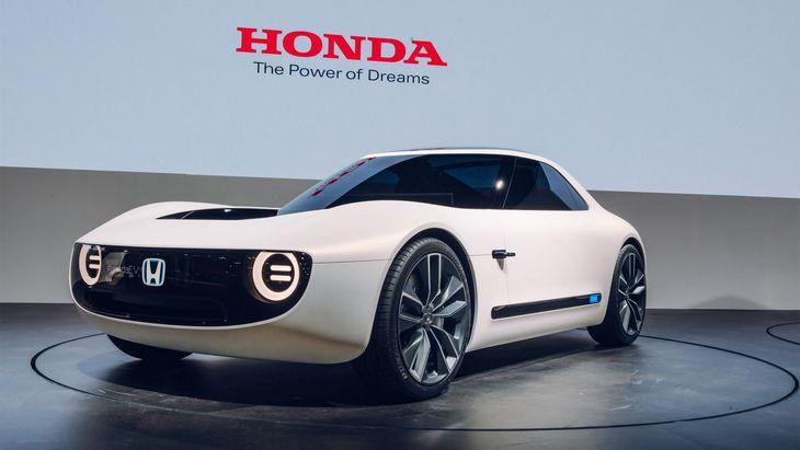 Honda разрабатывает революционные аккумуляторы для электрических автомобилей 1
