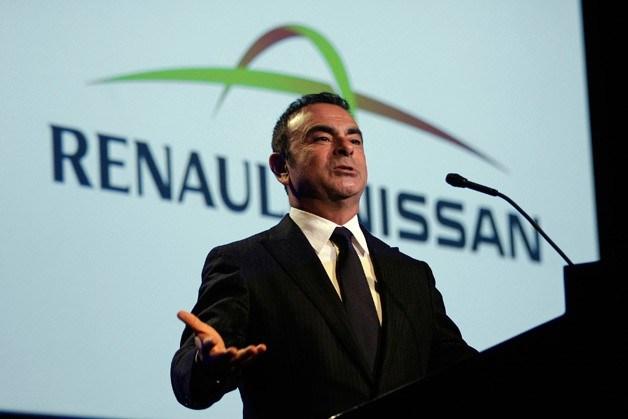 Арест главы Renault-Nissan-Mitsubishi: новые подробности 1