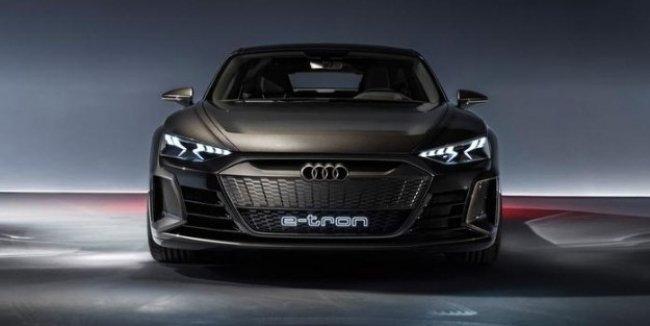 Audi потратит 14 миллиардов евро на выпуск электрокаров и беспилотников 1