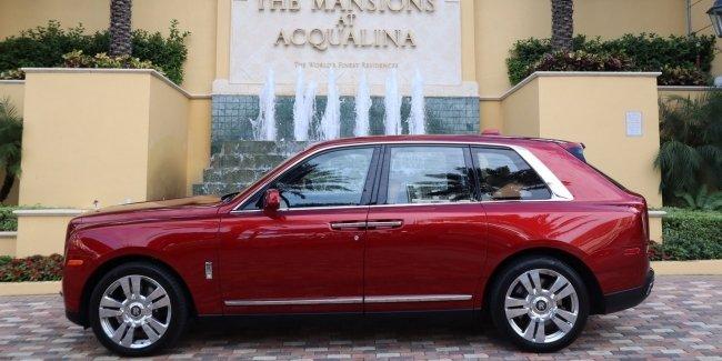 Покупателю пентхауса в Майами подарят Rolls-Royce и Lamborghini 2