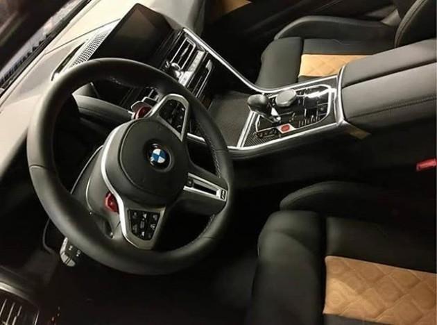 Внешность самой крутой «эмки» BMW рассекречена в Сети 3