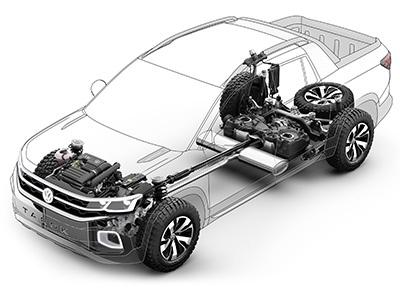 Volkswagen попрощается с ДВС в 2026 году 1