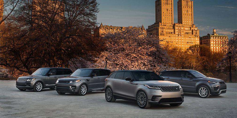 Jaguar Land Rover пропустит автосалон в Женеве 1