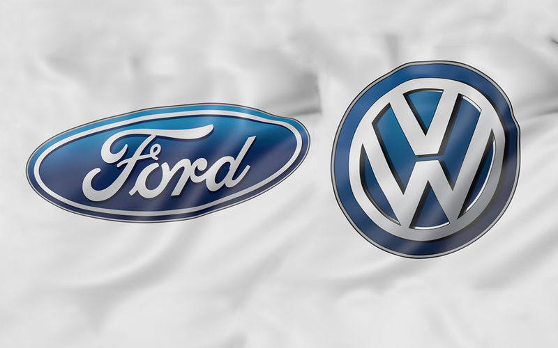 Volkswagen и Ford создадут глобальный альянс 1