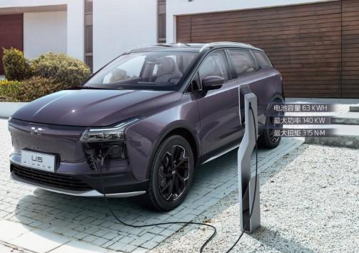 Путь Гумперта: Audi, суперкар Apollo, теперь китайский кроссовер Aiways U5 2