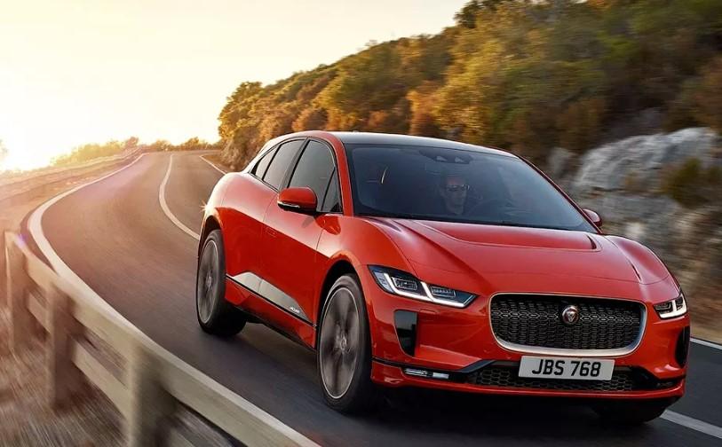 Электрокар Jaguar I-Pace стал лучшей машиной года среди шоферов 1