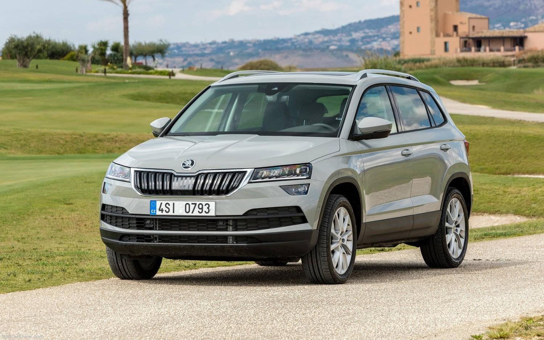 VW и Skoda никак не поделят будущий завод 1