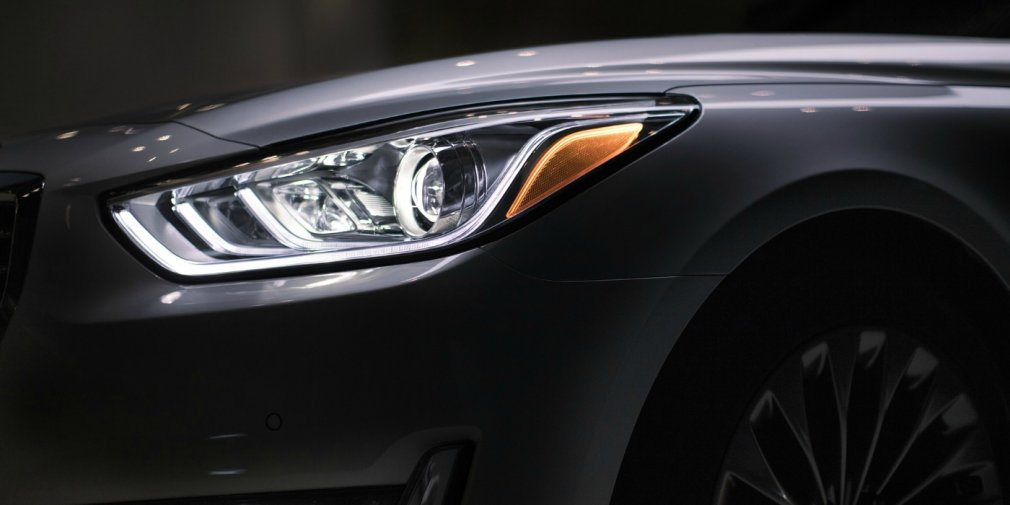 Американские страховщики назвали автомобили с лучшими фарами 1