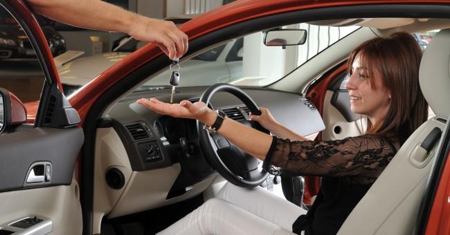 Как протестировать автомобиль перед покупкой 1