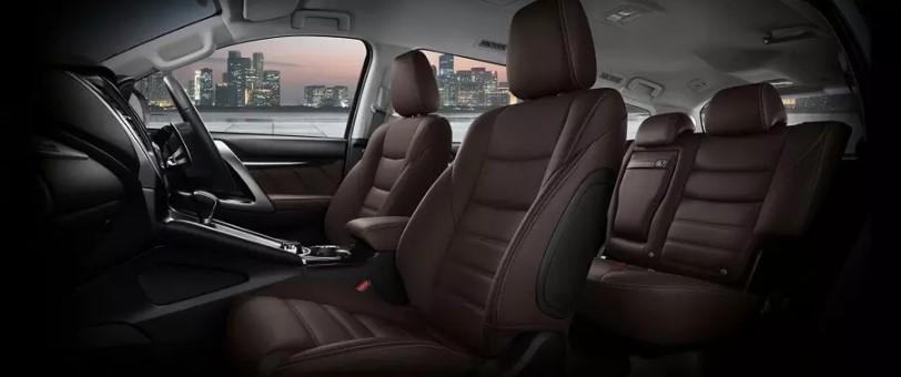 У Mitsubishi Pajero Sport появился «элитный» вариант 2
