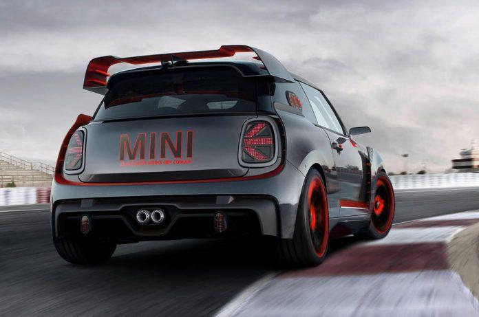 Mini готовит к запуску самый быстрый компакт 2