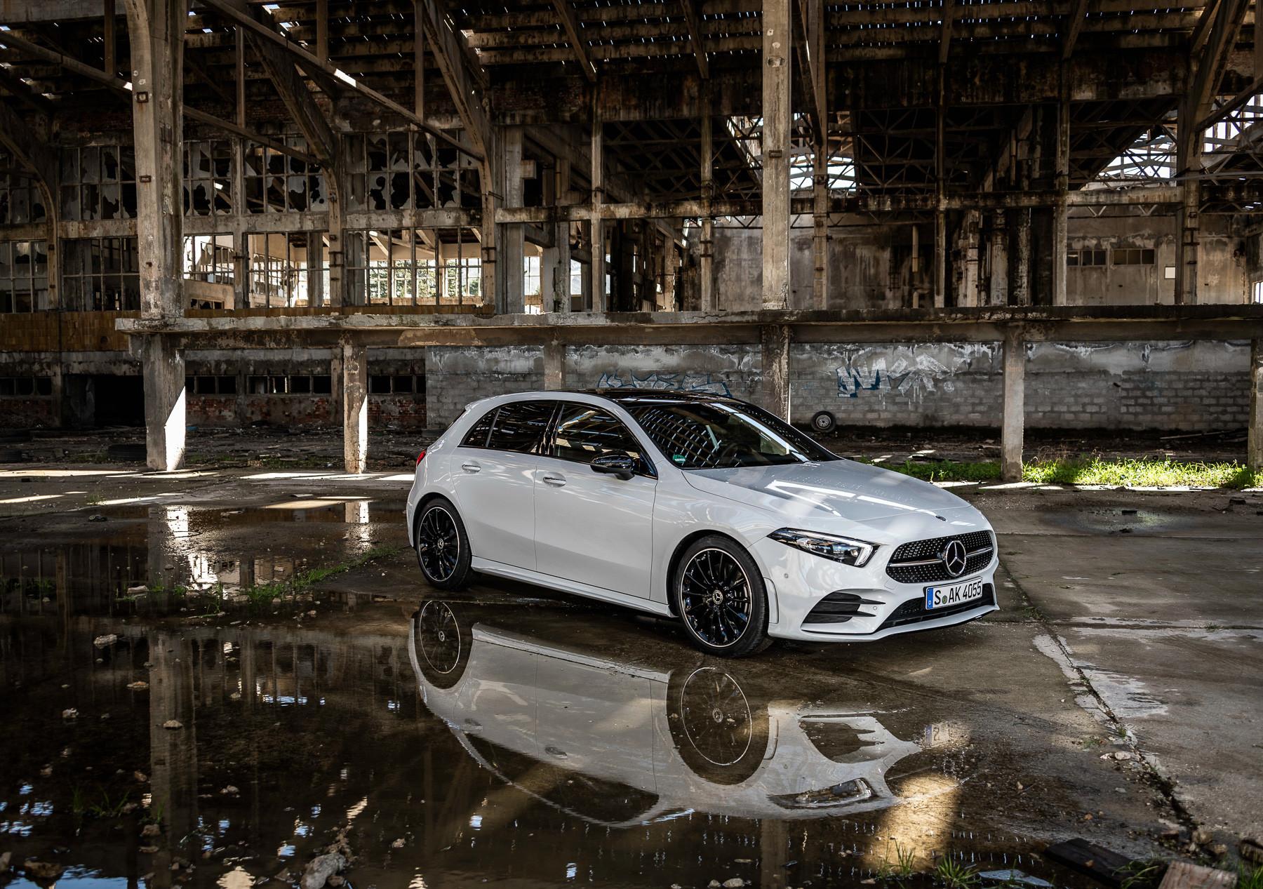 «Автомобиль года 2019»: список финалистов оказался неожиданным 3