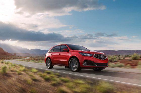 В Honda и Acura обнаружили дефект тормозов 1