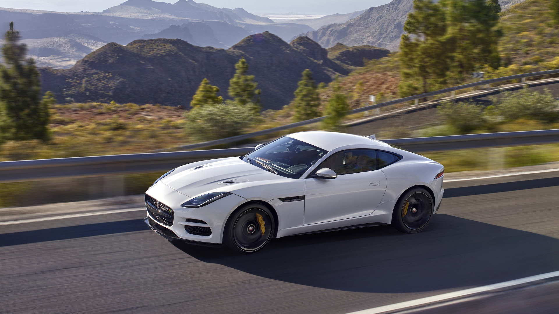 Новый Jaguar F-Type может стать электромобилем 1