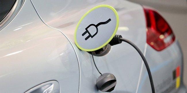 Названа цена первого белорусского электромобиля 1
