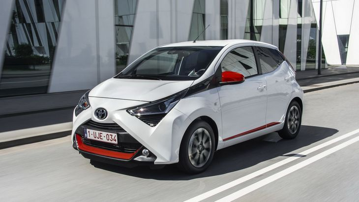 PSA Group и Toyota прекратят совместное производство моделей Aygo, Peugeot 108 и Citroen C1 1
