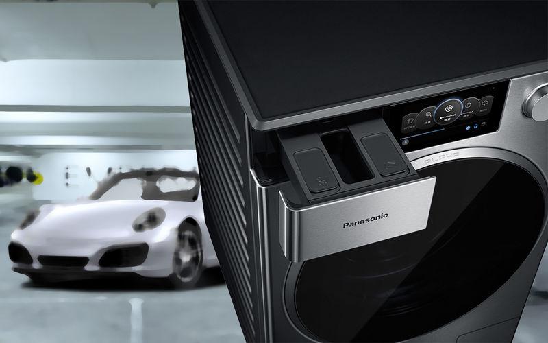 Porsche выпустит компактную модель за 2900 долларов 1