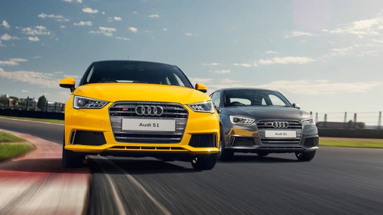 Линейка Audi недосчитается двух новинок 1