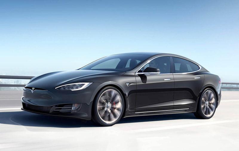 Покупатели Tesla лишатся льгот от правительства США 1