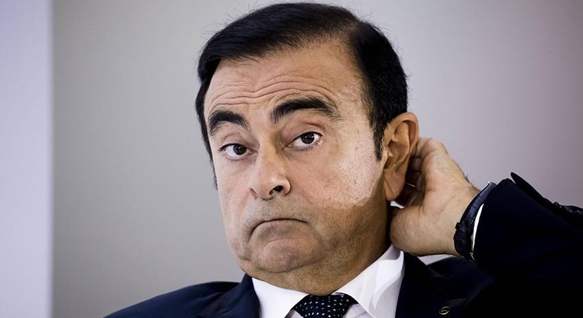 Бывший глава Renault Nissan планировал слияние брендов 1
