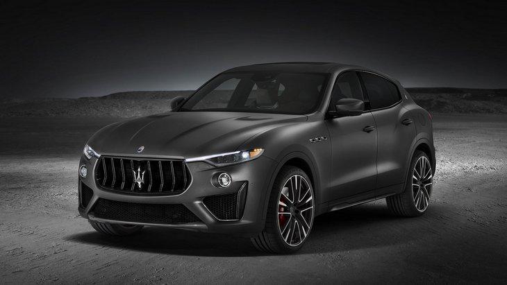 Maserati хочет выйти из кризиса с новым руководством 1