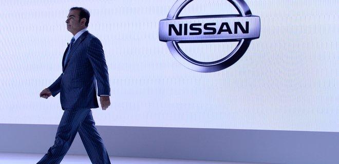 Махинации главы Nissan могут затронуть работу Renault 1