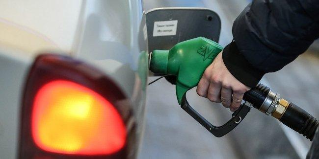 Украину ждет снижение цен на бензин 1