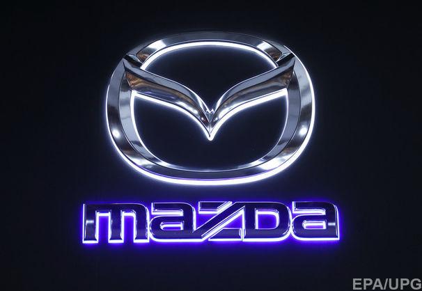 Mazda отзывает более 600 тысяч дизельных автомобилей  1