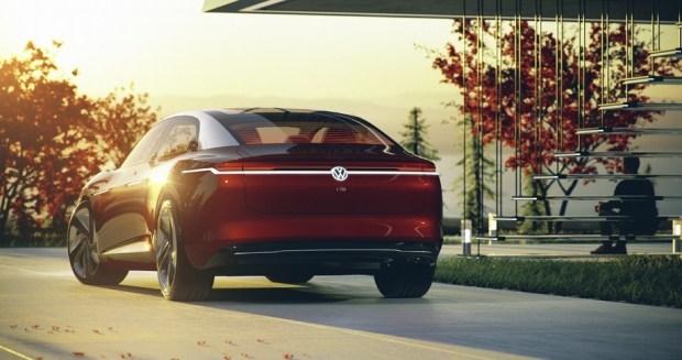 Компания Volkswagen выпустит доступный электрокроссовер 1
