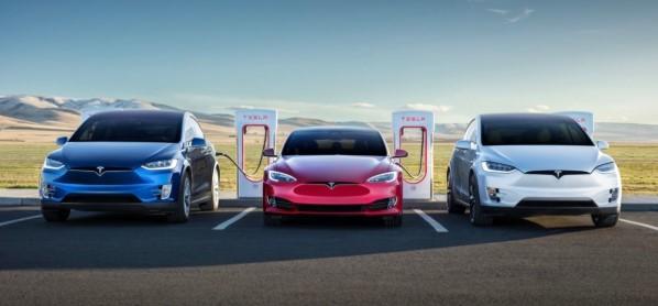 Tesla избавила Model S и Model Х от некоторых опций 1